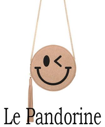 Le Pandorine Bags Spring Summer 2018 Women's