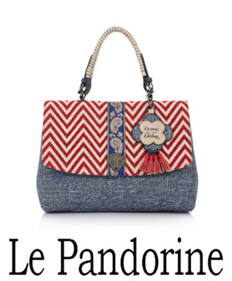 Le Pandorine Women's Bags Spring Summer 2018