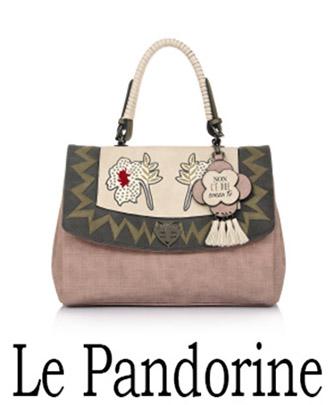 Le Pandorine Women's Bags Spring Summer Handbags