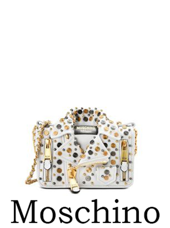 Moschino Bags Spring Summer 2018 Women's