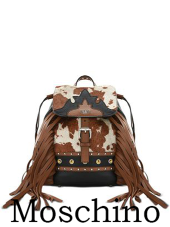 Moschino Handbags Spring Summer 2018 Women's