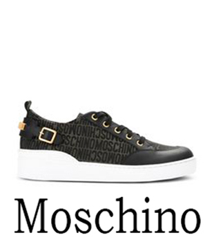 Moschino Shoes Spring Summer 2018 Women's Look