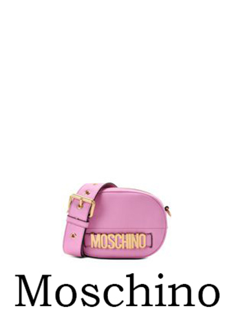 Moschino Women's Bags Spring Summer Handbags