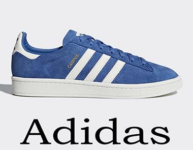 New Arrivals Adidas Men's Sneakers Originals