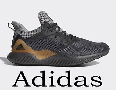 New Arrivals Adidas Men's Sneakers Running