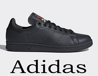 New Arrivals Adidas Men's Sneakers Stan Smith