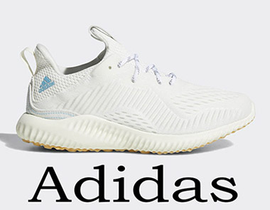 New Arrivals Adidas Women's Sneakers Running