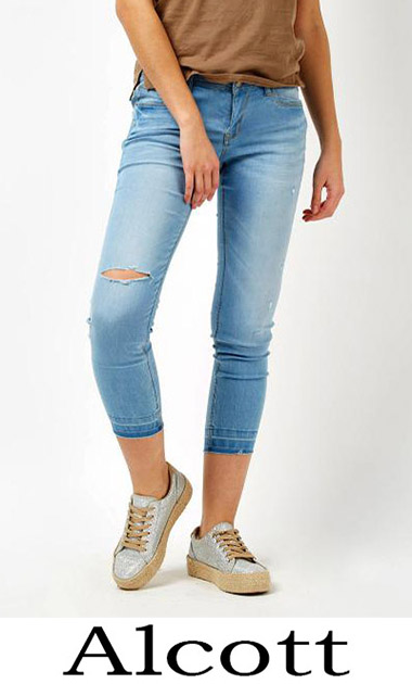 New Arrivals Alcott Women's Jeans 2018