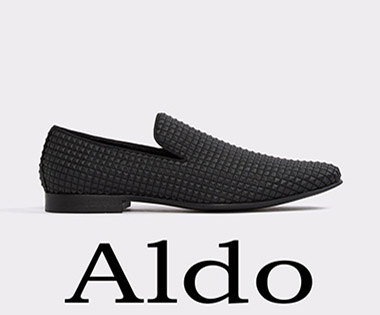 New Arrivals Aldo 2018 Men's Shoes News