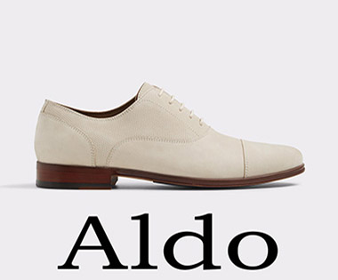 New Arrivals Aldo 2018 Men's Shoes