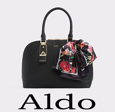New Arrivals Aldo 2018 Women's Bags News