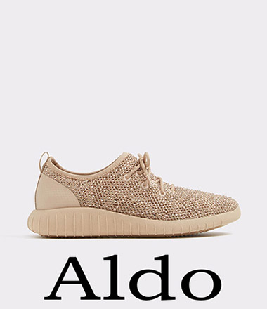 New Arrivals Aldo 2018 Women's Footwear