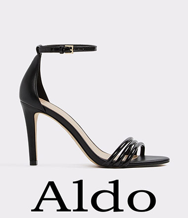 New Arrivals Aldo 2018 Women's Shoes News