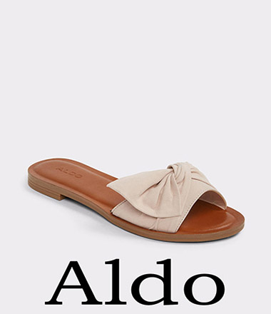 New Arrivals Aldo 2018 Women's Shoes