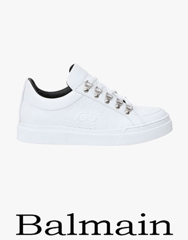 New Arrivals Balmain Men's Shoes 2018