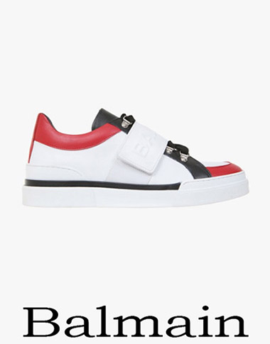 New Arrivals Balmain Sneakers Spring Summer
