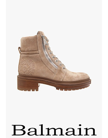New Arrivals Balmain Women's Boots 2018