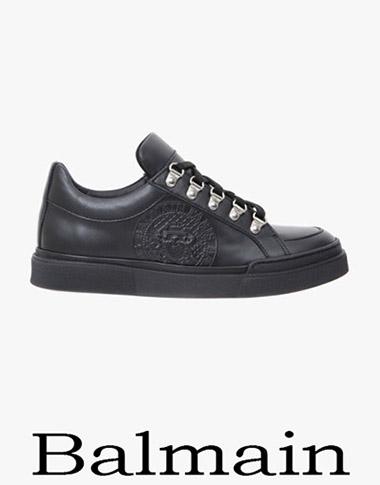 New Arrivals Balmain Women's Shoes 2018