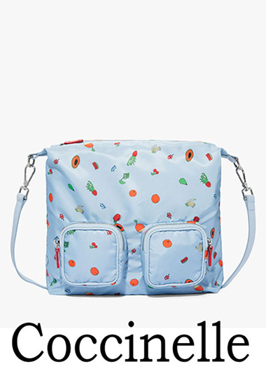 New Arrivals Coccinelle 2018 Women's Bags News