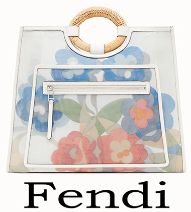 New Arrivals Fendi 2018 Women's Bags News