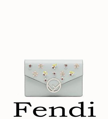 New Arrivals Fendi 2018 Women's Bags