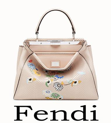 New Arrivals Fendi 2018 Women's Handbags