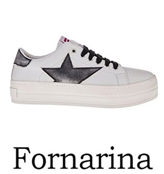 New Arrivals Fornarina 2018 Women's Footwear