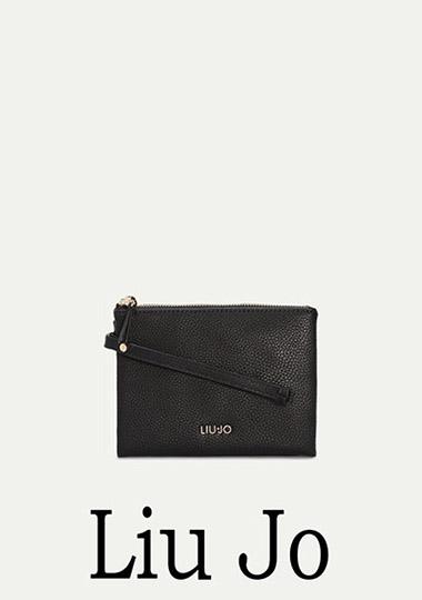 New Arrivals Liu Jo 2018 Women's Handbags