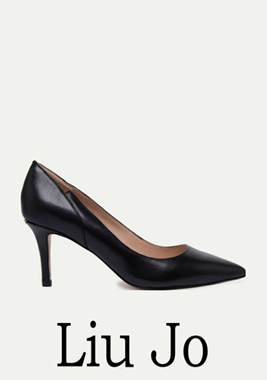 New Arrivals Liu Jo 2018 Women's Shoes News