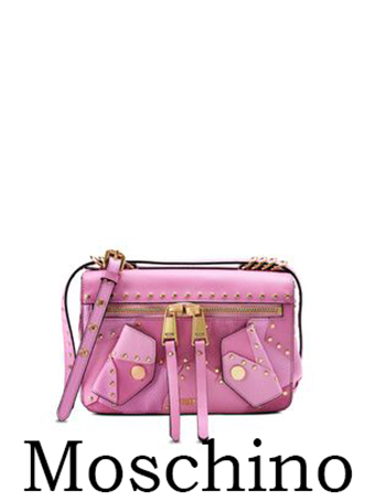 New Arrivals Moschino 2018 Women's Bags