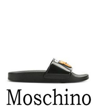 New Arrivals Moschino 2018 Women's Footwear