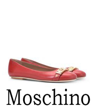 New Arrivals Moschino 2018 Women's Shoes
