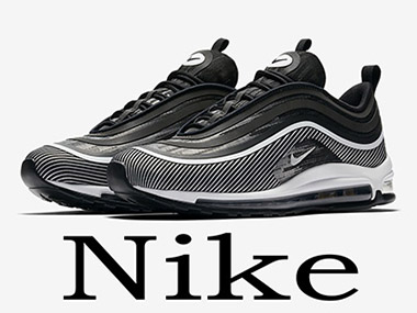 New Arrivals Nike Men's Sneakers Air Max