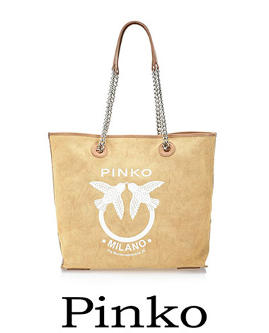 New Arrivals Pinko 2018 Women's Handbags
