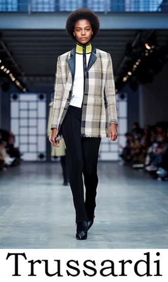 New Arrivals Trussardi 2018 2019 Women's Fashion