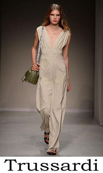 New Arrivals Trussardi 2018 Women's Fashion