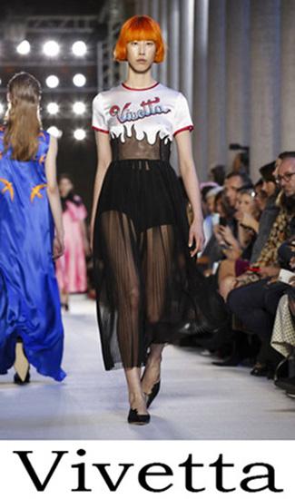 New Arrivals Vivetta 2018 Women's Fashion