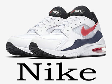 Nike Air Max 2018 Men's Shoes Spring Summer