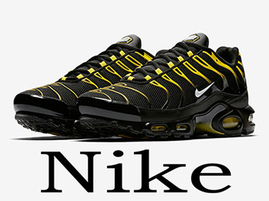 Nike Air Max 2018 Men's Spring Summer