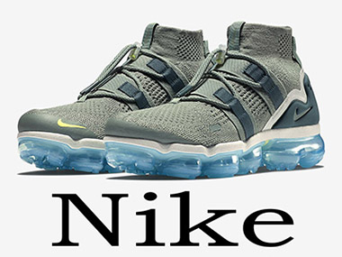 Nike Spring Summer Men's Sneakers