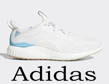 Running Adidas Men's Shoes Spring Summer