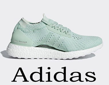 Running Adidas Women's Shoes Spring Summer