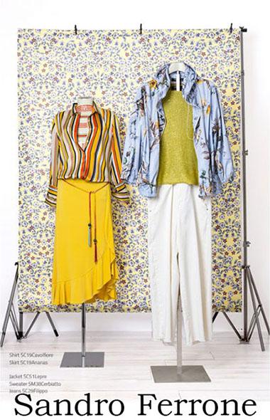 Sandro Ferrone Catalogo 2018 Dresses 3