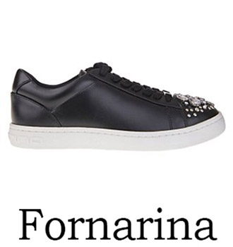 Shoes Fornarina Footwear Women's Spring Summer