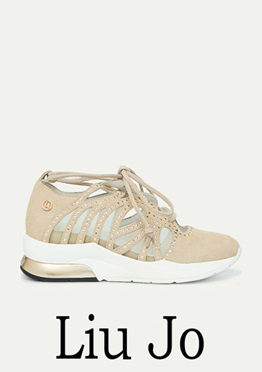 Shoes Liu Jo Footwear Women's Spring Summer
