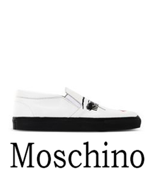 Shoes Moschino Footwear Women's Spring Summer