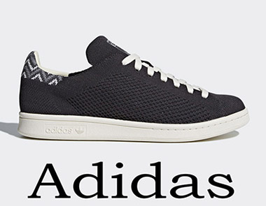 Stan Smith Adidas Men's Shoes Spring Summer