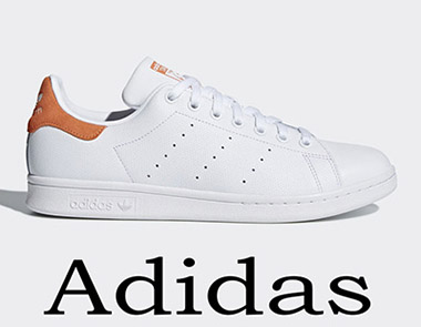 Stan Smith Adidas Women's Shoes Spring Summer