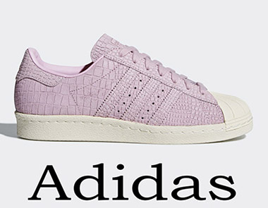 Superstar Adidas Women's Shoes Spring Summer