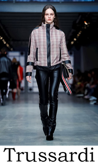 Trussardi Women's Clothing Fall Winter 2018 2019